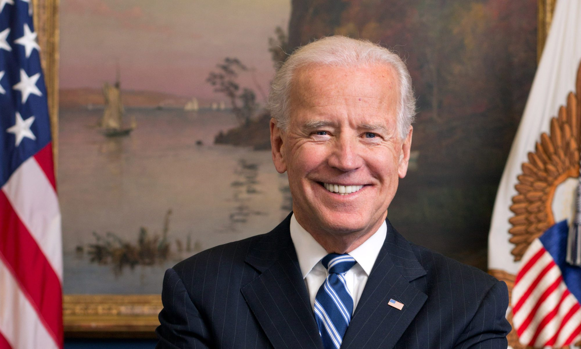 Joseph R. Biden Jr. in the White House